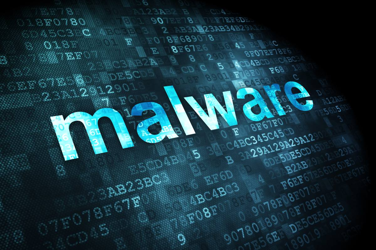 mirai malware