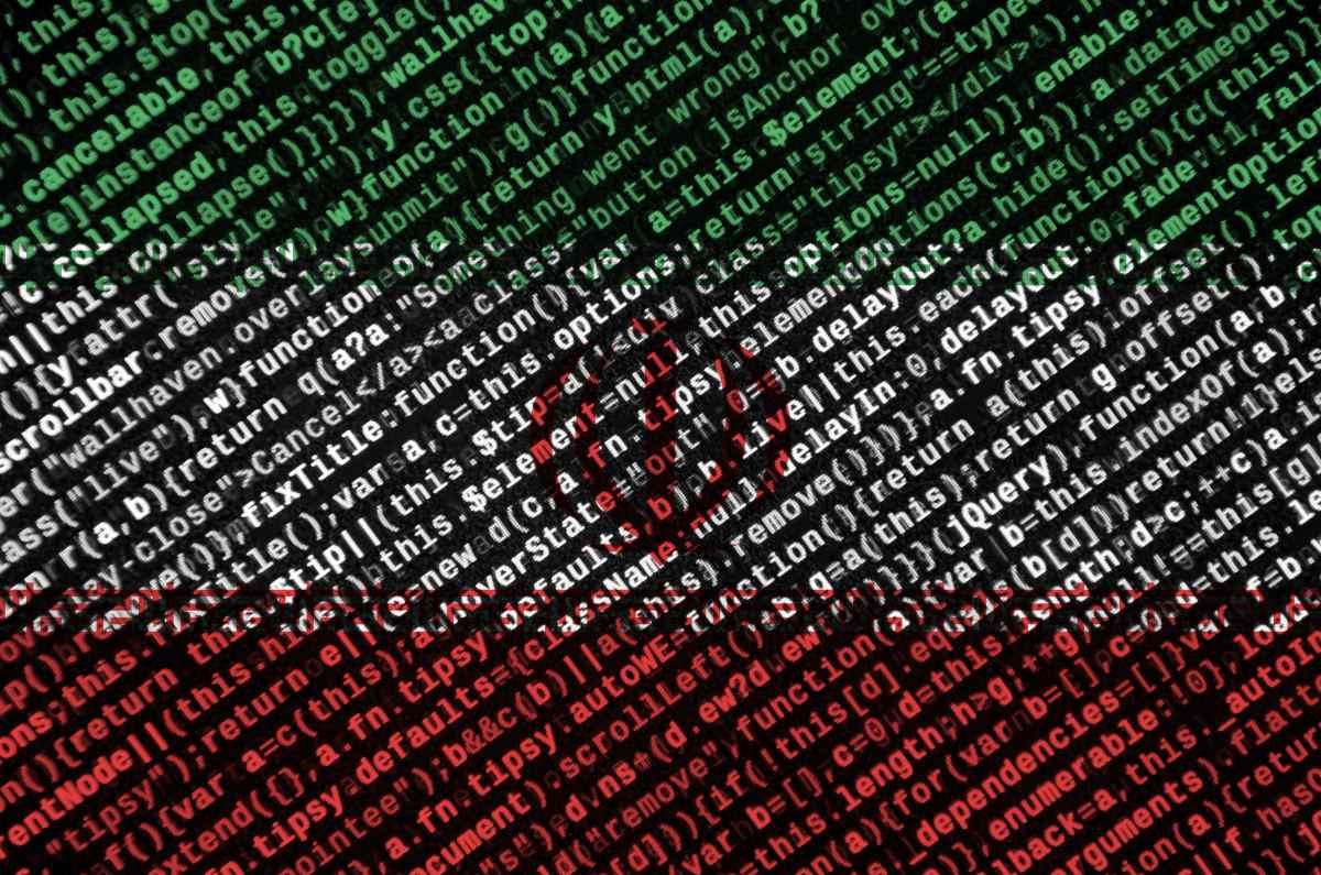 Iranian cyber capabilities