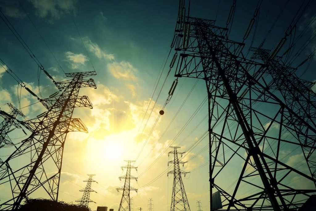 Vulnerabilities in Power Grid
