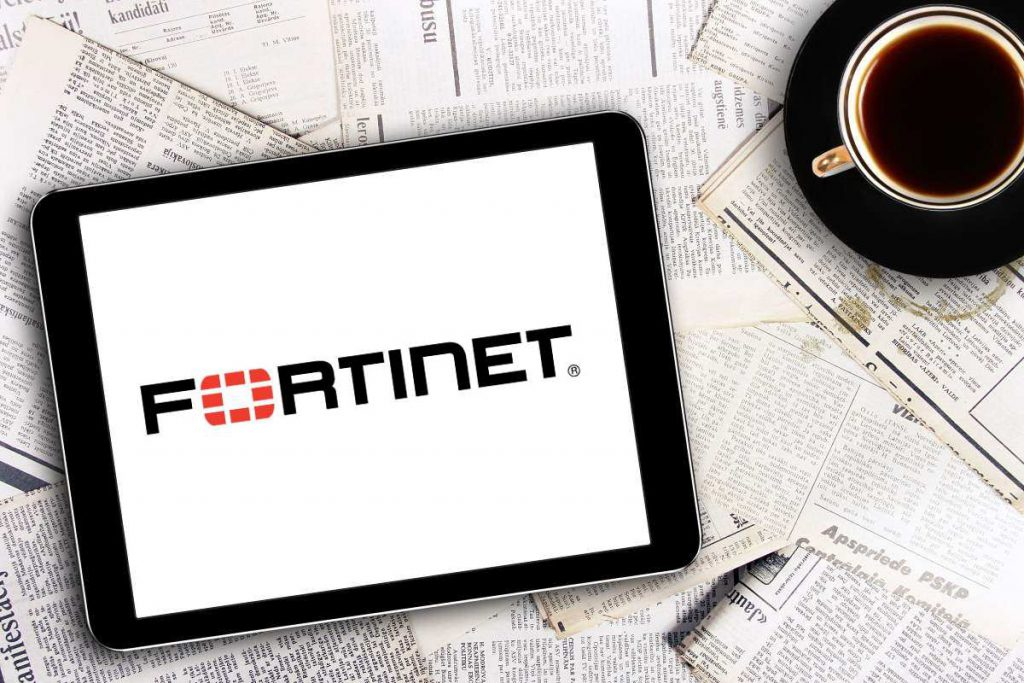 Fortinet FortiGate VPN systems intrusion