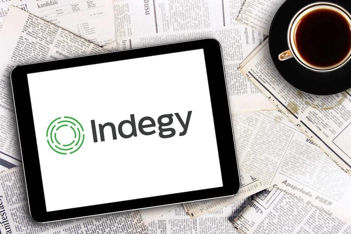 Indegy News