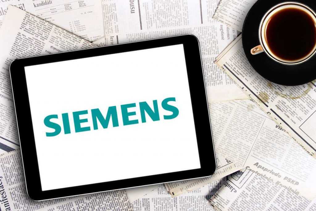 Siemens AI-driven cybersecurity