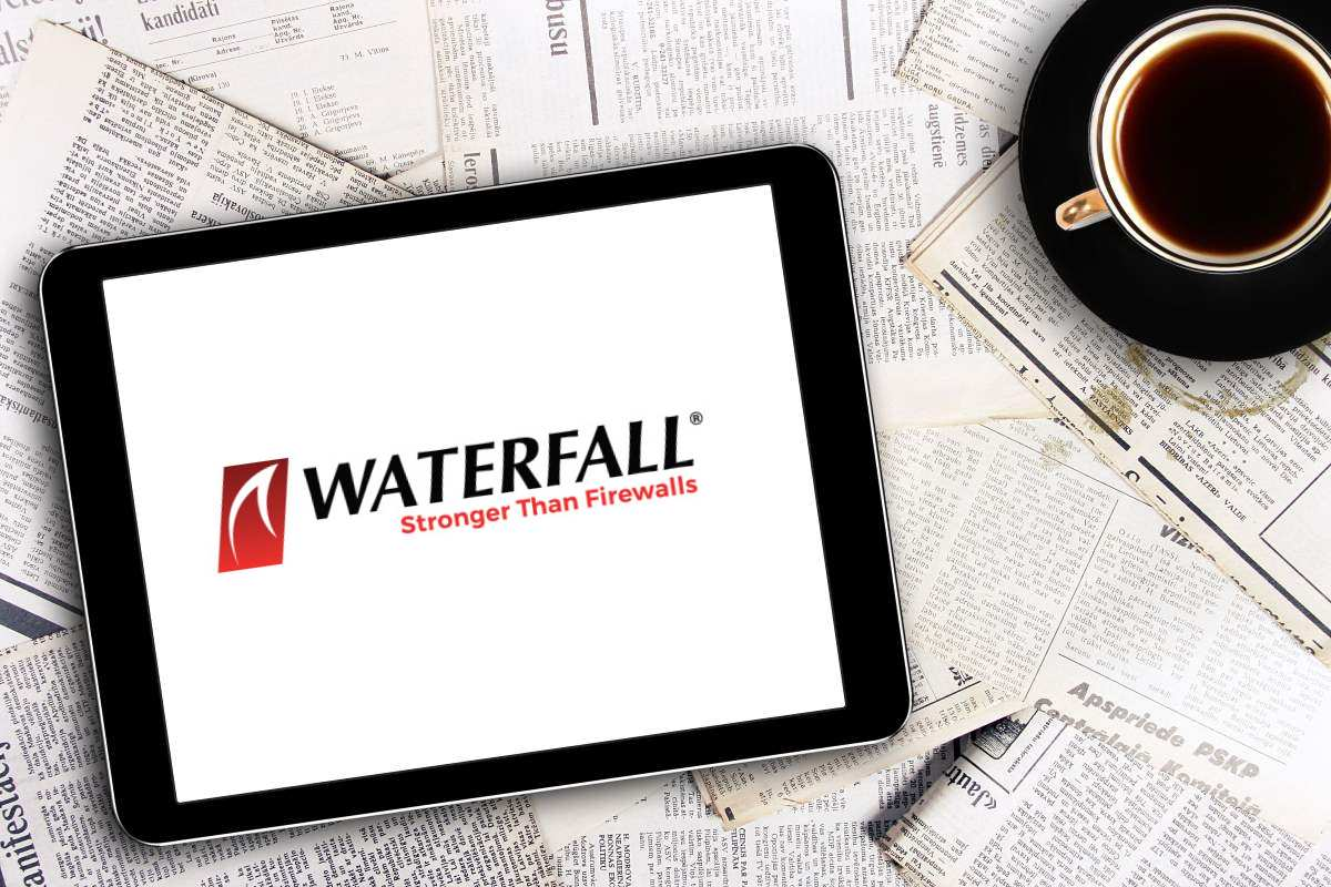 Waterfall Security Solutions