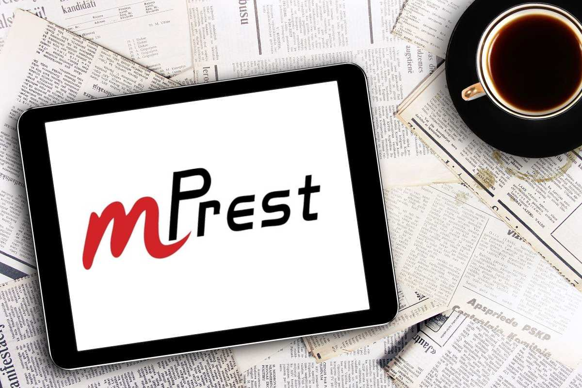 mPrest