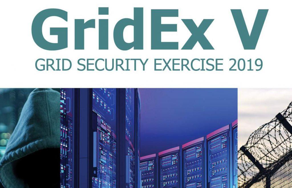GridEx 2019