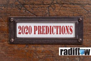Radiflow Predictions for Industrial Cybersecurity in 2020