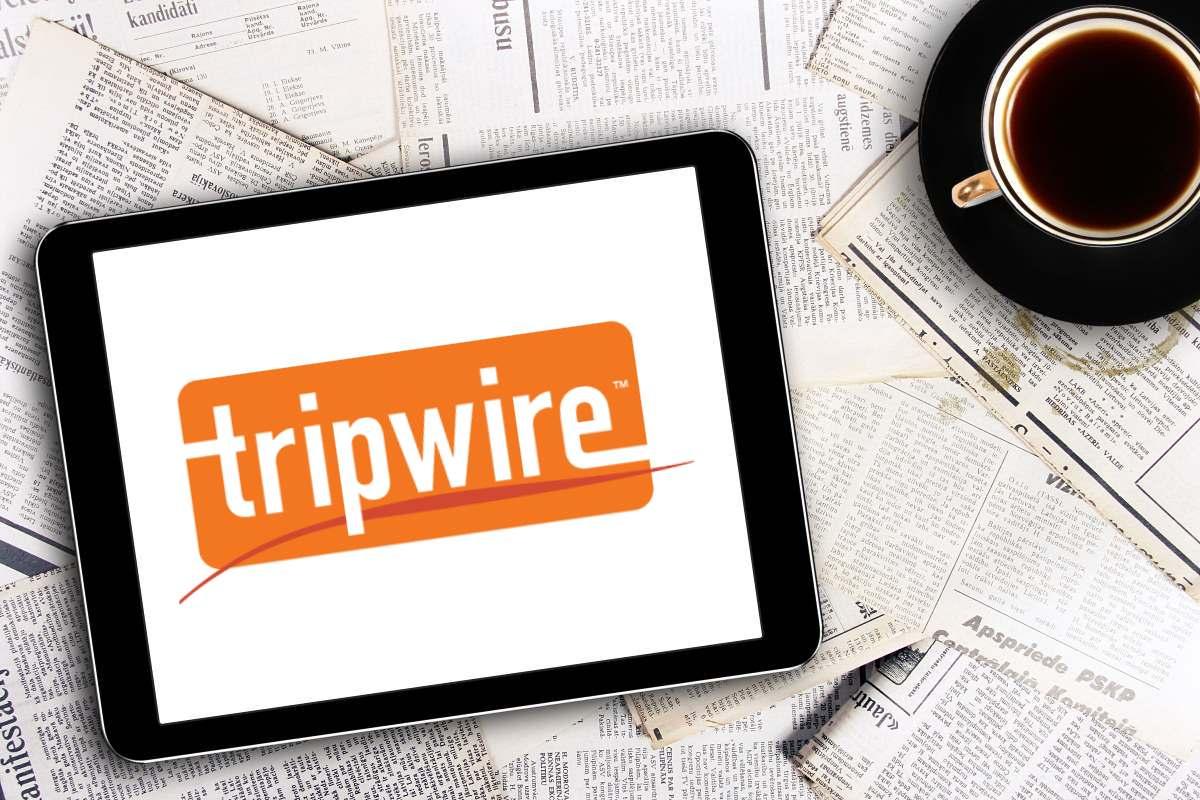 Tripwire news