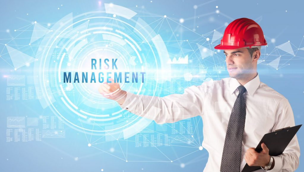 industrial risk analytics