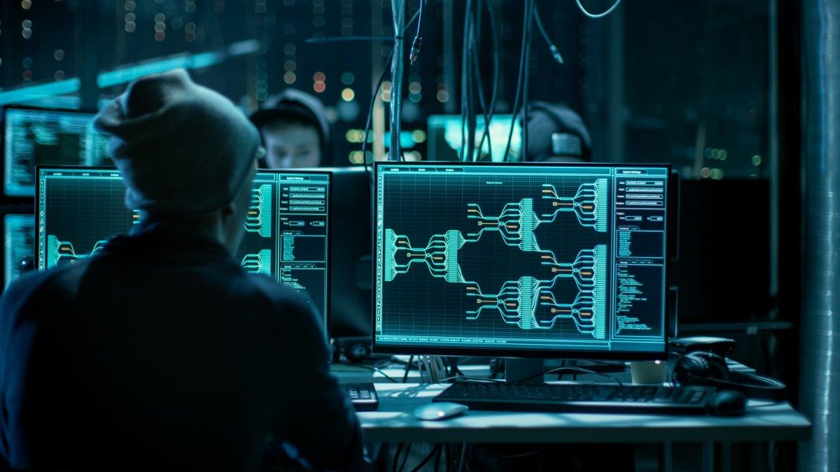 EKANS ransomware
