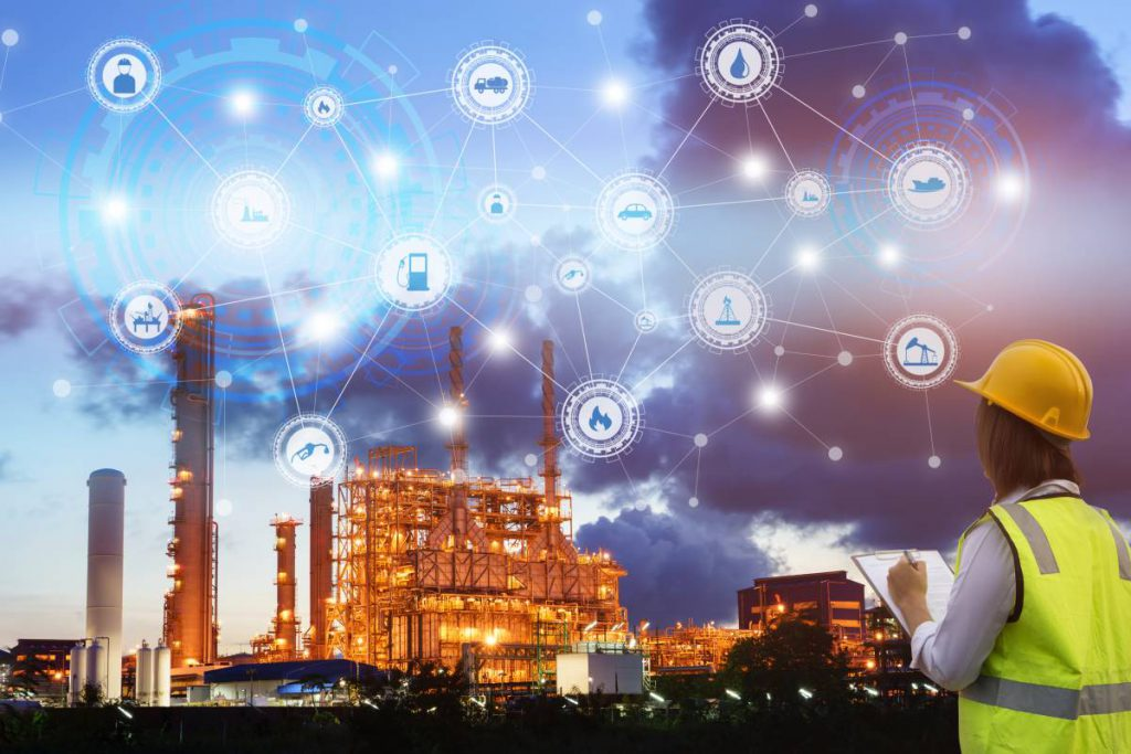 Identifying and Quantifying IIoT Risk2
