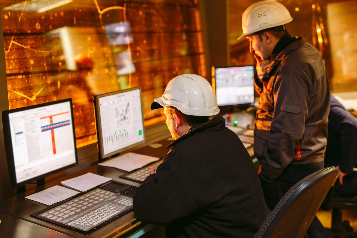 cyber attacks on industrial equipment suppliers and software providers