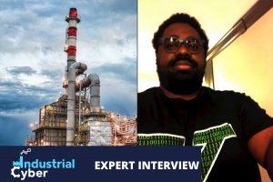 EXPERT interview isiah jones