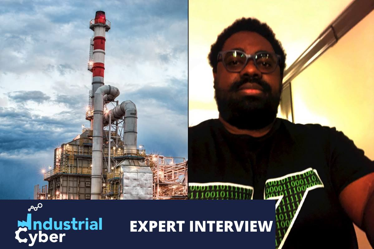 EXPERT interview isiah jones