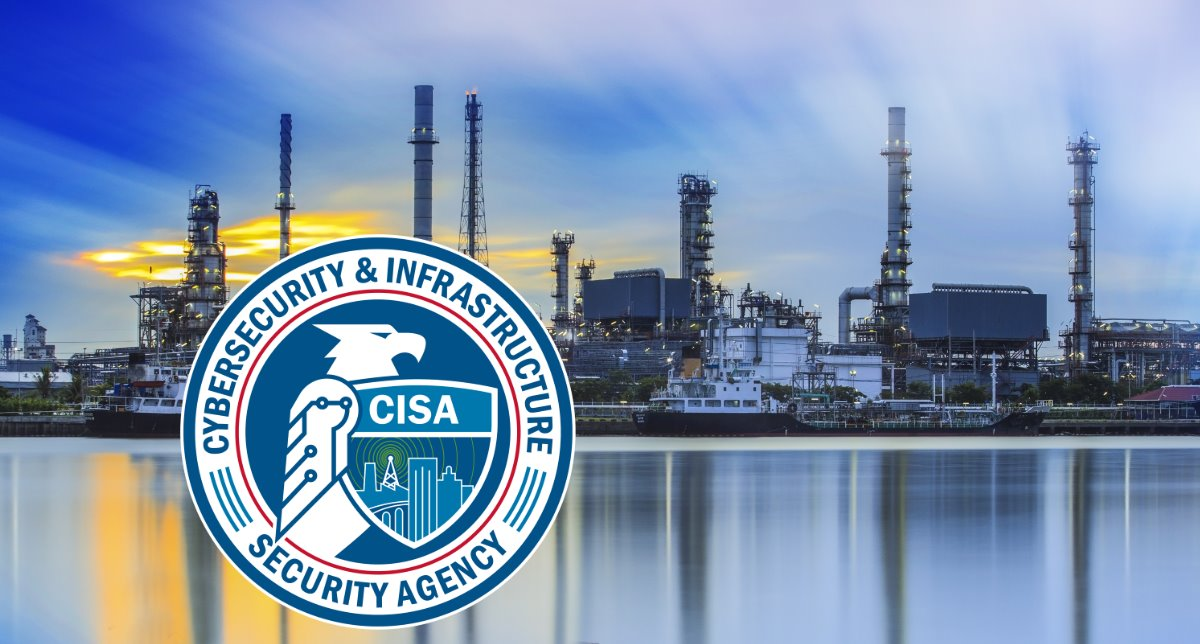 CISA security recommendations