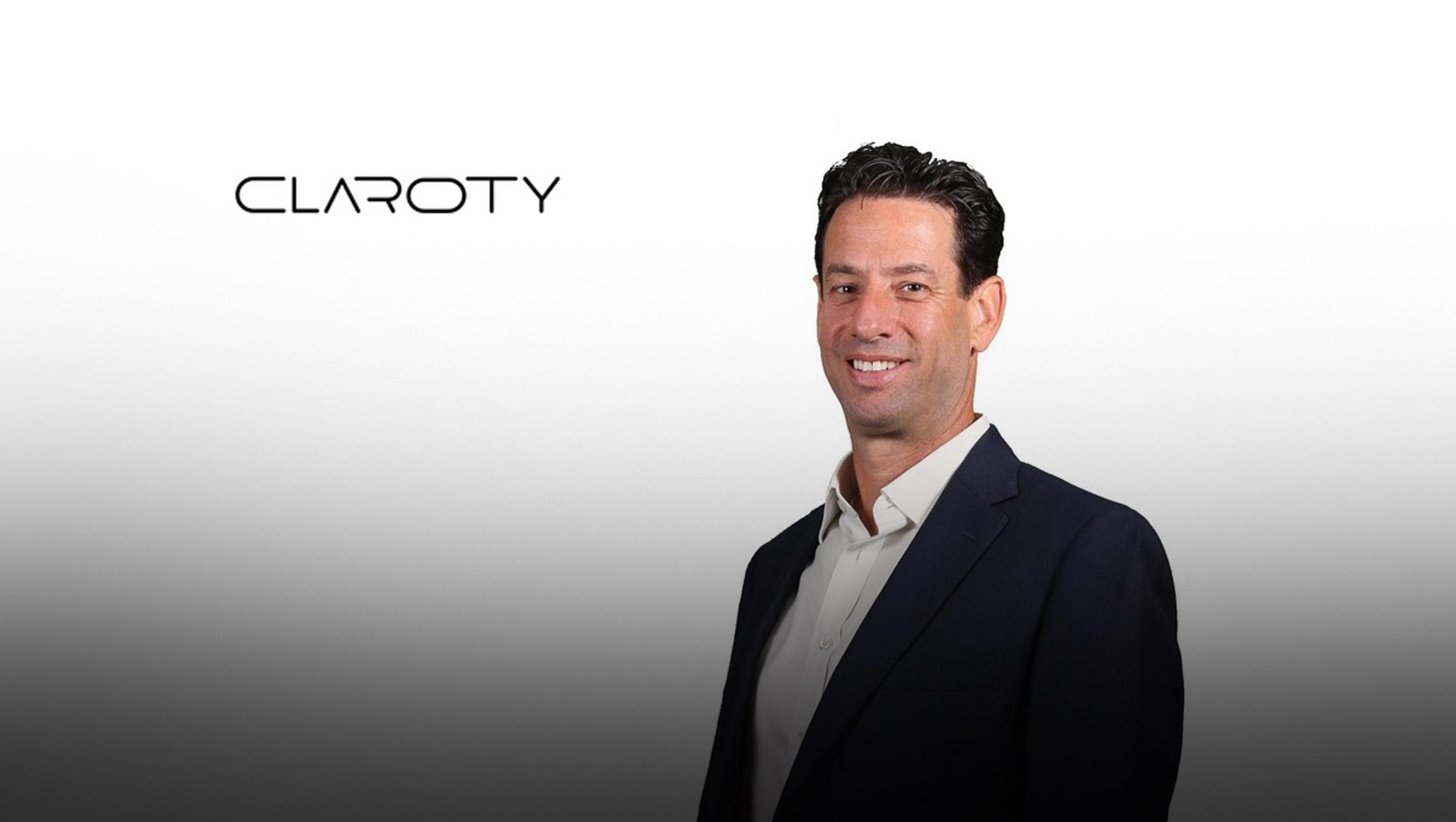 Claroty CEO