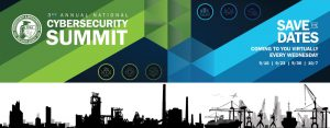 National Cybersecurity Summit
