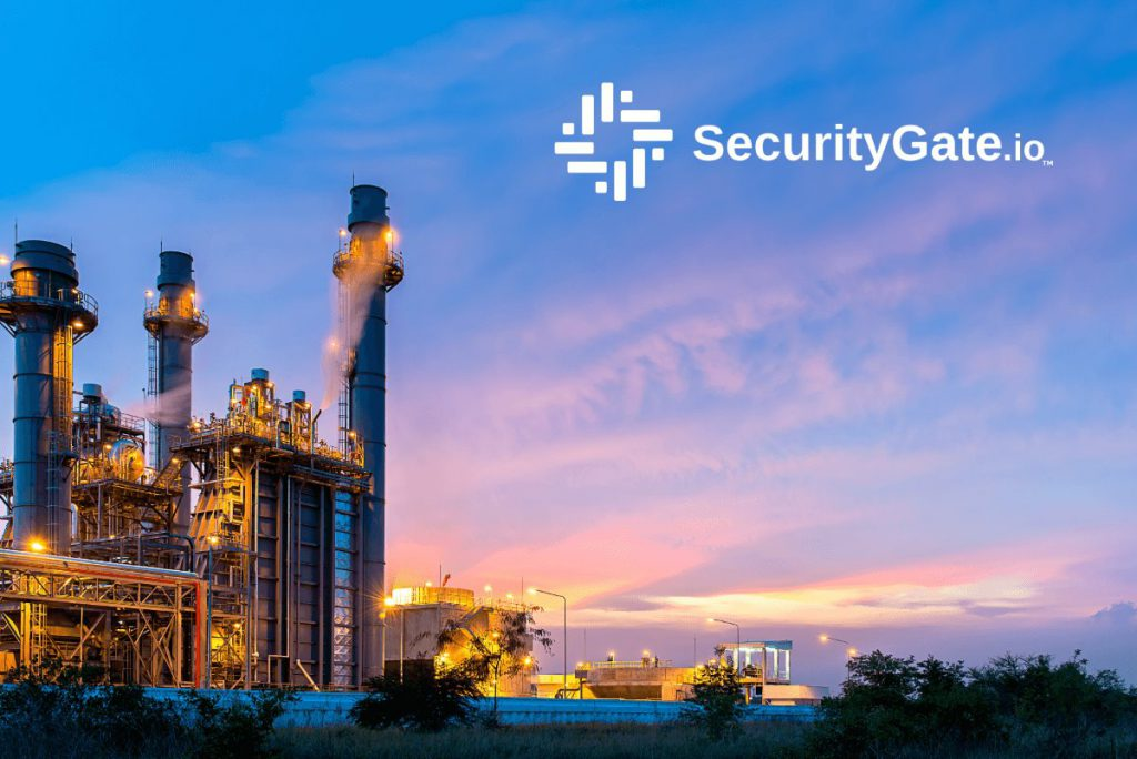 SecurityGate.io talks digital transformation and industrial cybersecurity trends in the age of COVID-19