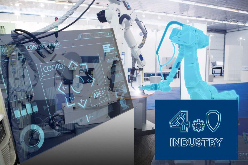 Securing Smart Factories