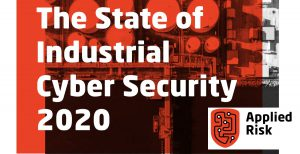 state of industrial cybersecurity