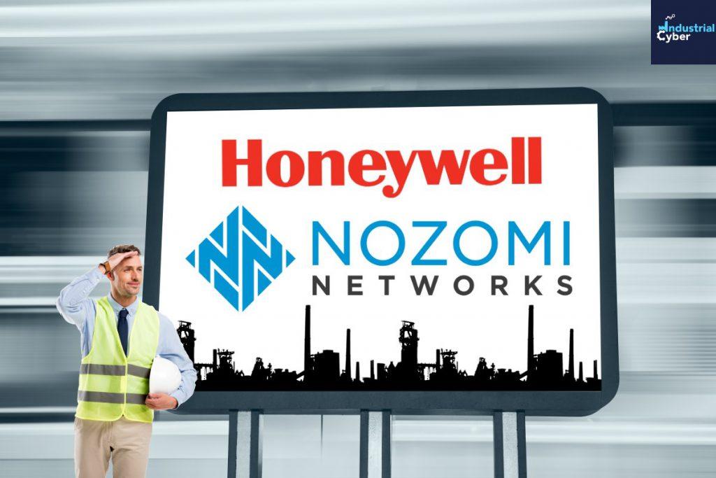 Honeywell Forge Cybersecurity