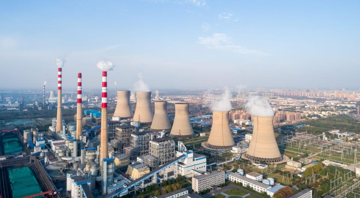 energy sector threat