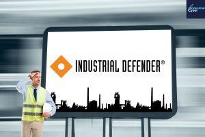 Industrial Defender Vulnerability