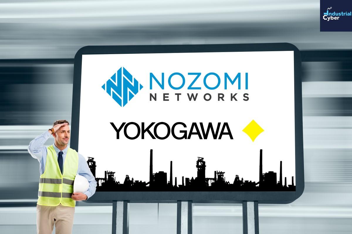 Networks and Yokogawa
