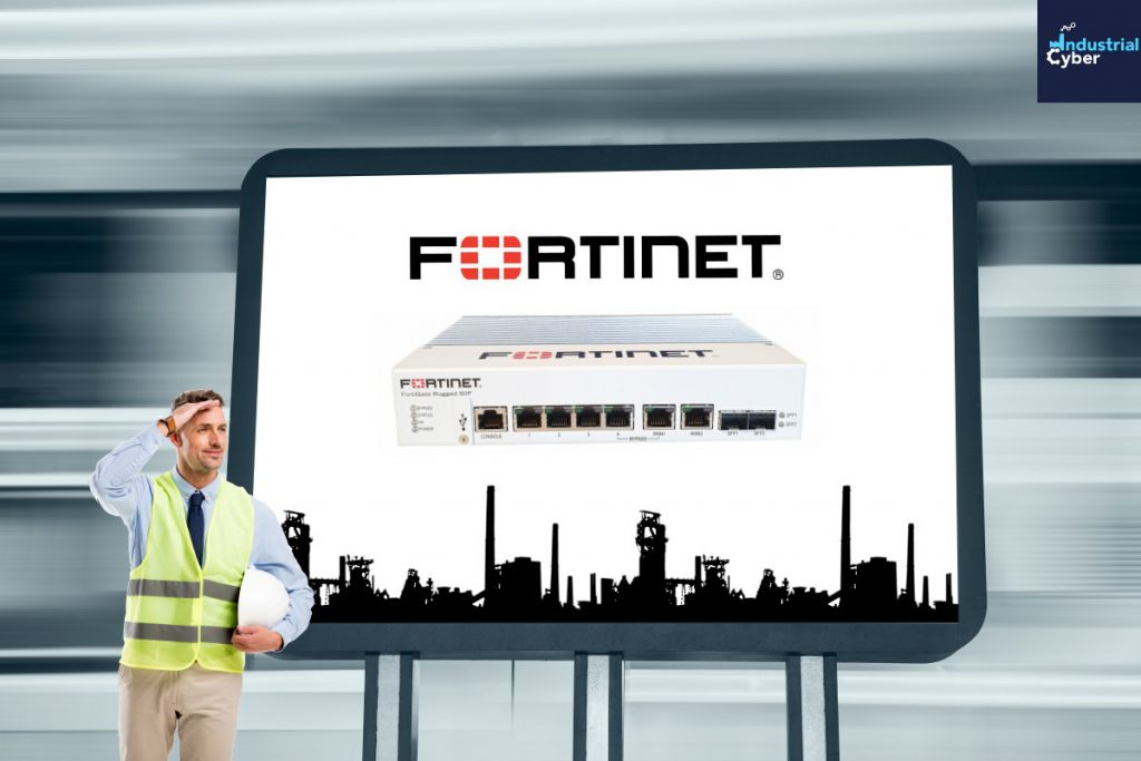 Fortinet releases FortiGate Rugged 60F, its SD-WAN appliance line for OT asset operators