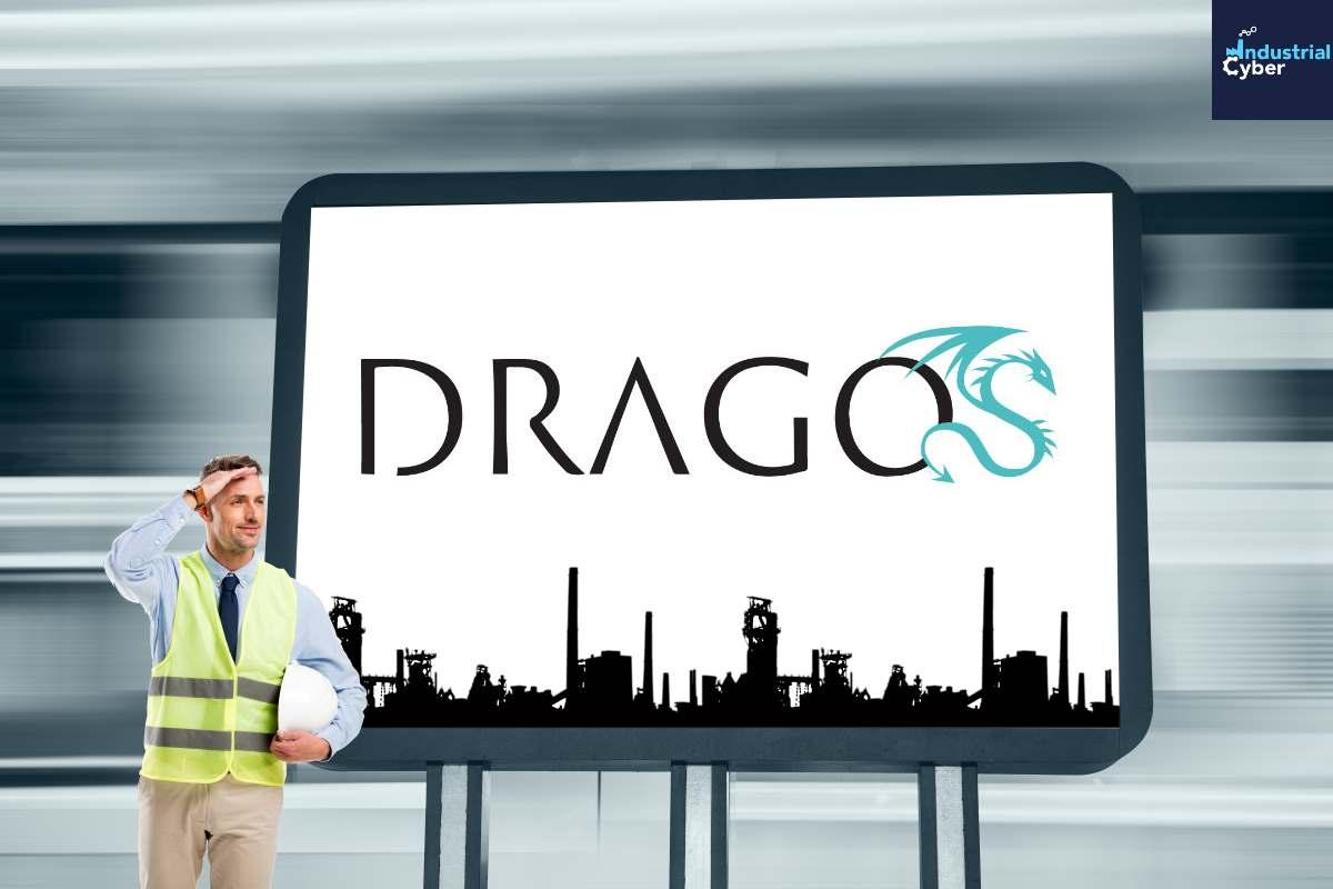 Dragos OT cybersecurity