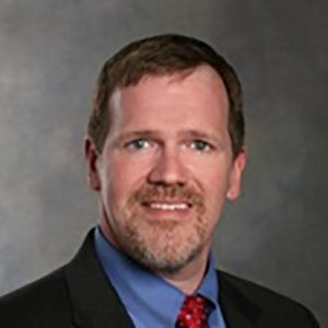 Todd Inskeep, Certified information systems security professional.