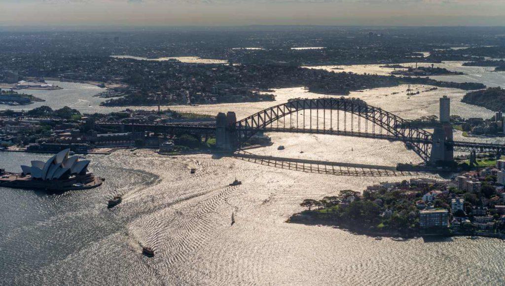 Australia's critical infrastructure