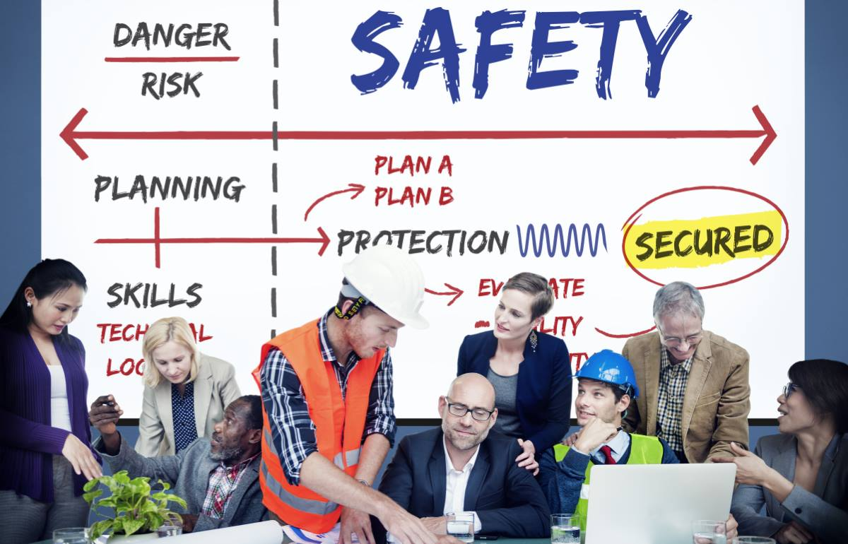 Industrial Cybersecurity Services