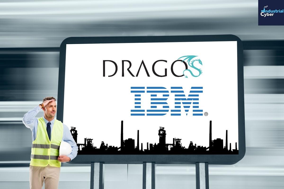 New Dragos QRadar DSM