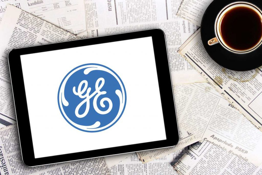 GE Remote Operations