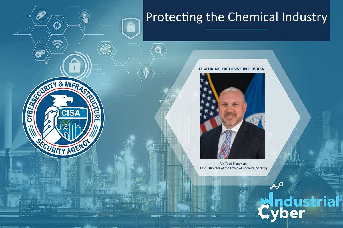 Protecting the chemical industry