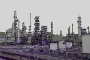 oil and gas supply chain