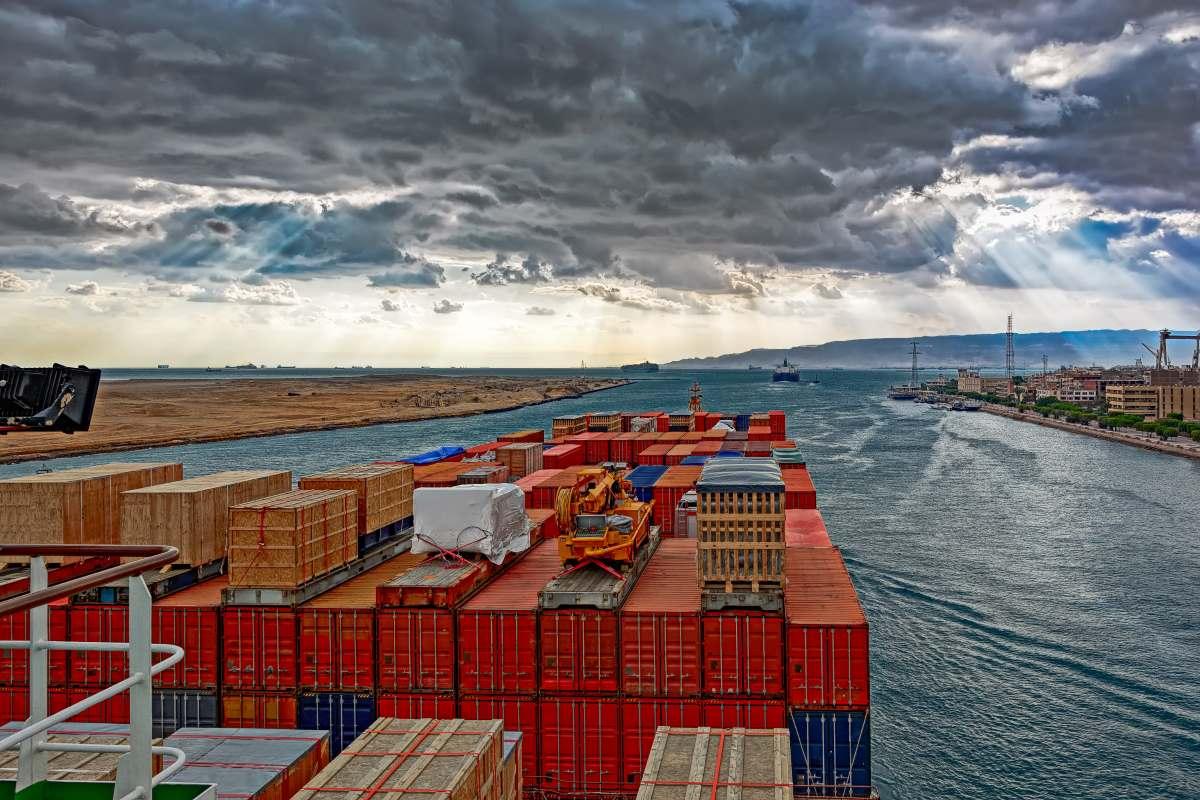 maritime cyber risk