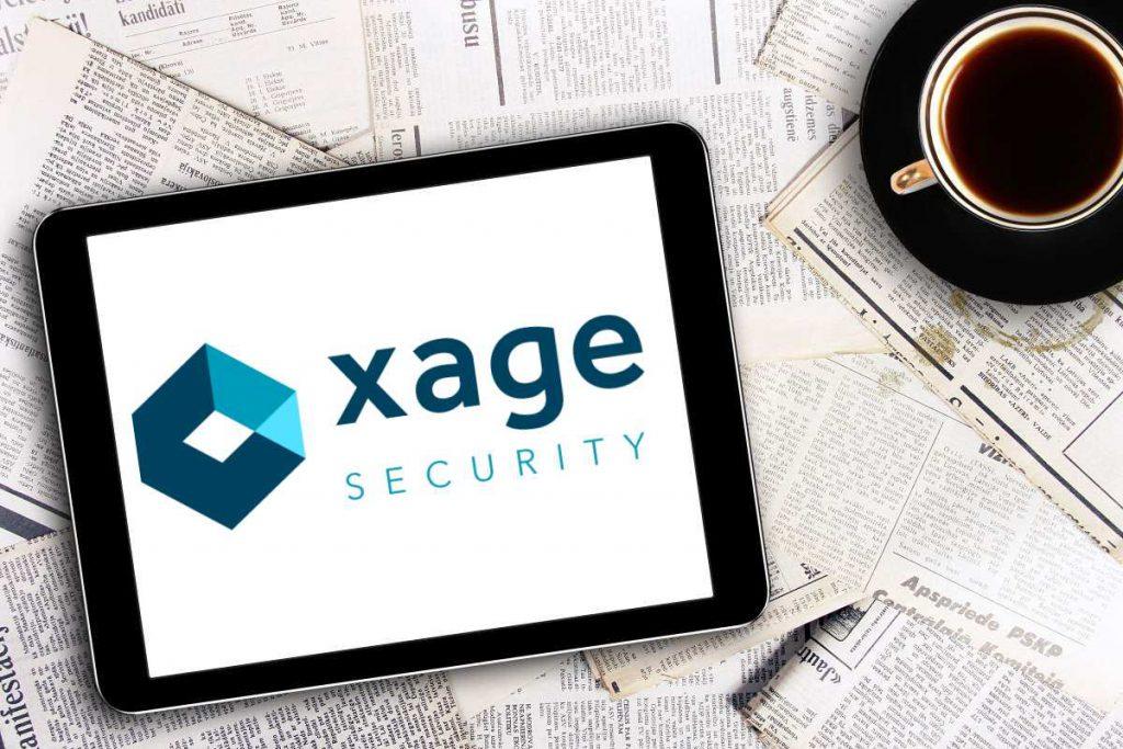 Xage Zero Trust Remote Access
