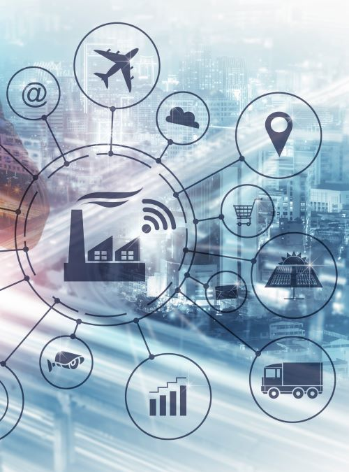 IIot and IT/OT Convergence
