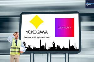 Claroty chooses Yokogawa