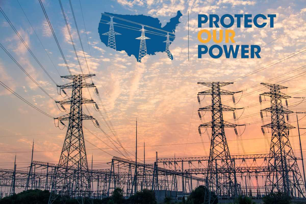 Protect our Power