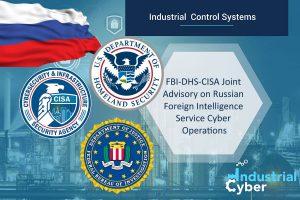 SVR cyber hackers