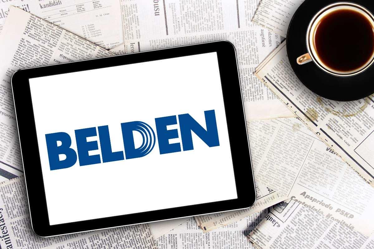 Belden data incident