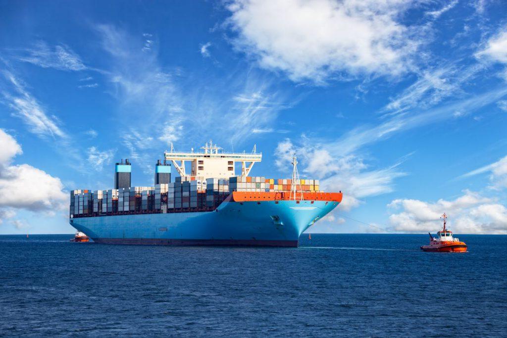 maritime operators