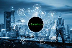 BadAlloc vulnerabilities