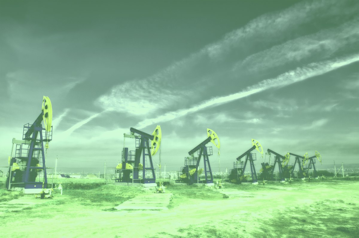 oil and gas assets