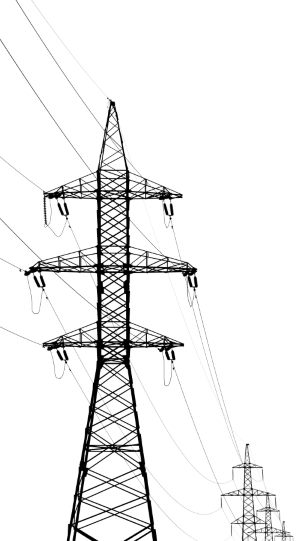 critical electric infrastructure