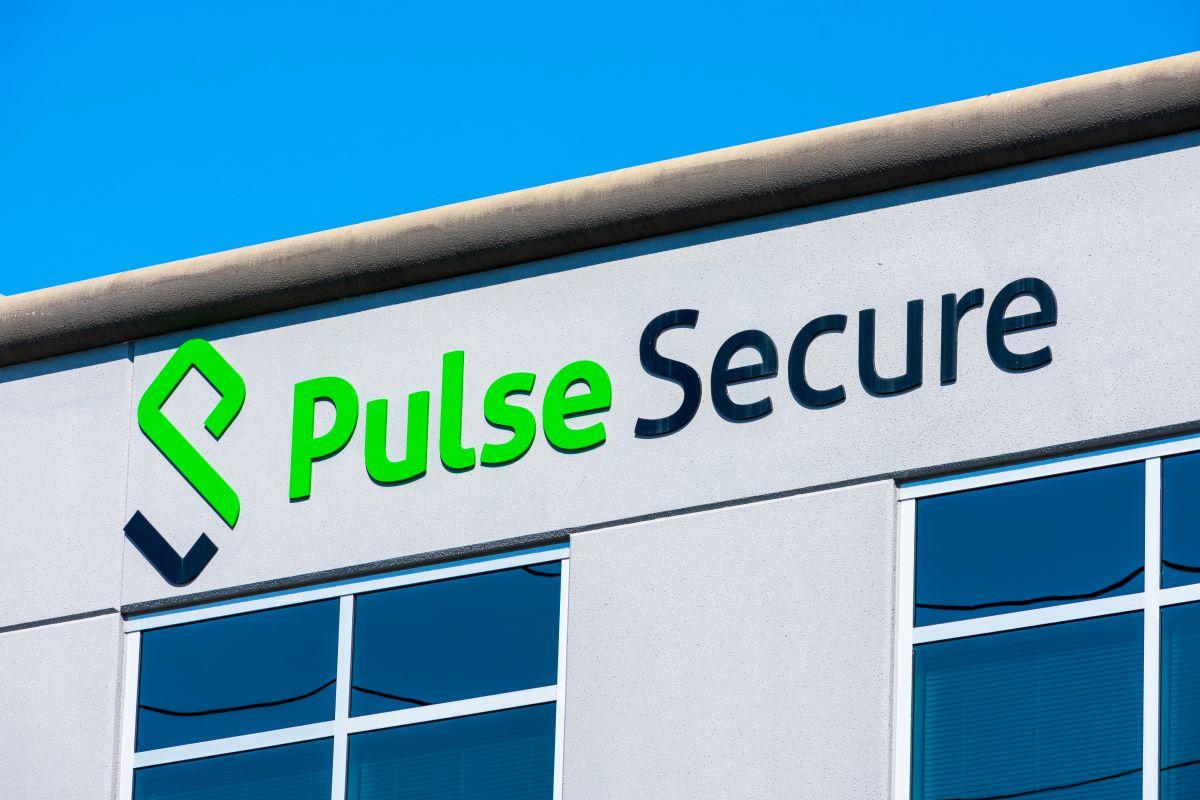 Pulse Connect Secure appliances