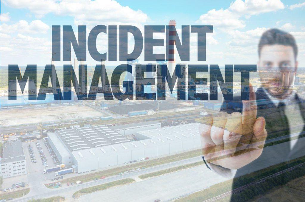 industrial incident response