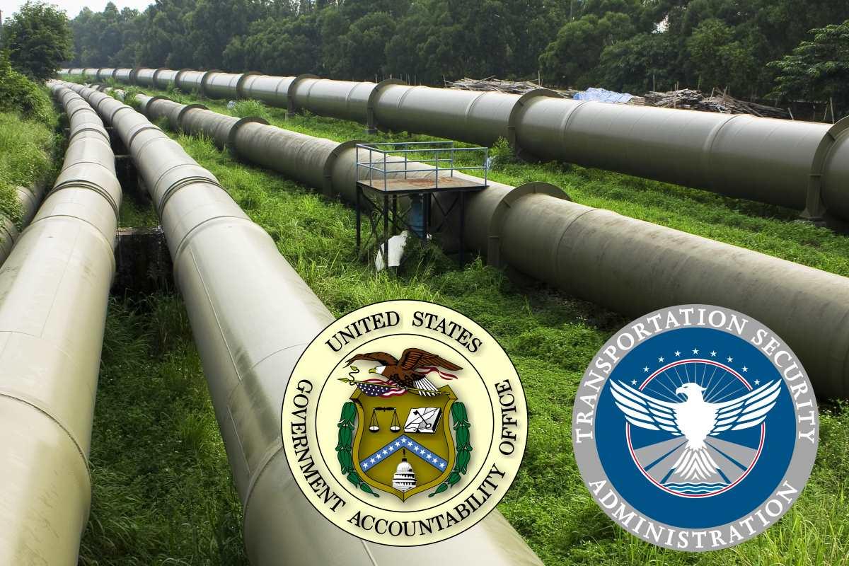pipeline cybersecurity
